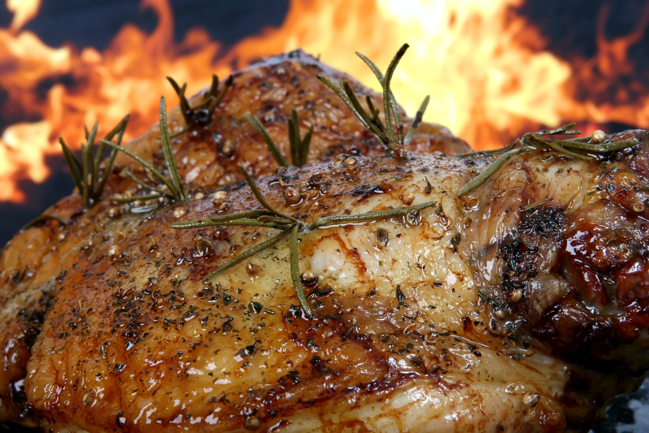 Lekker stukje vlees BBQ Workshop
